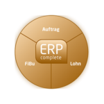 ERP Software Microtech ERP-complete