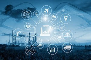 ERP Lösungen für Handel, Grosshandel Dienstleistung