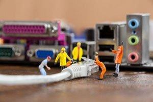 Thema IT Services für KMU