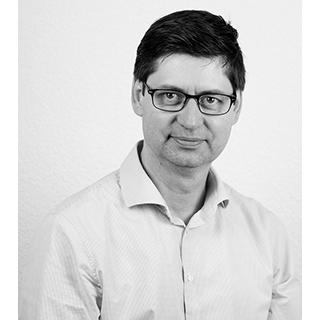 IT Dienstleister für IT Lösungen Joachim Bögli