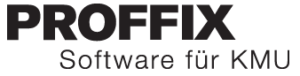 Logo Proffix KMU Software