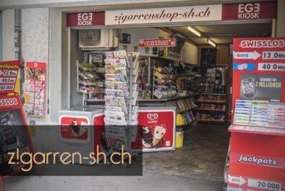 EGE Kiosk
