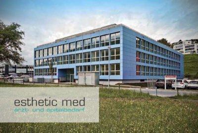 Esthetic Med GmbH