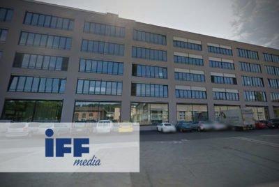 iff-media AG